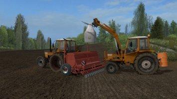 Valmet -02 Pack v1.1.5 FS17