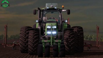Deutz-Fahr TTV 7 Series v5.4.1.0
