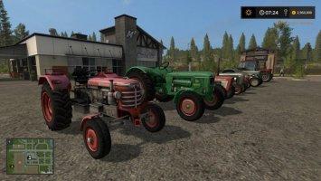 FARMING CLASSICS - EXPANSION FS17