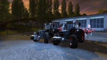Fendt Farmer BB
