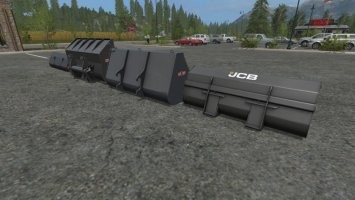 Filltrigger Tools v1.2 fs17