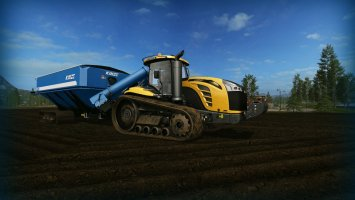 Kinze Grain Cart Pack FS17