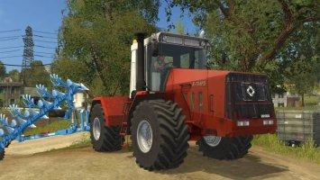 Kirovets K-744 P3 FS17