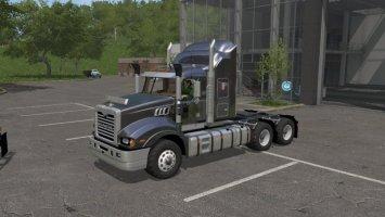 Mack Trident FS17