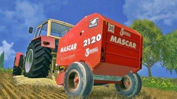 MASCAR 2120 V1.1 ls15