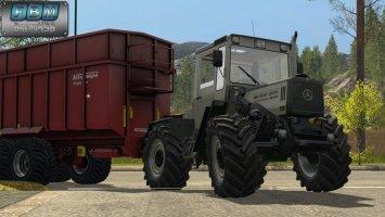 MB Trac 700-900 FS17