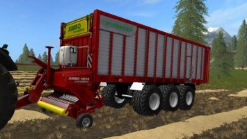 Pottinger Jumbo 10010 CL FS17