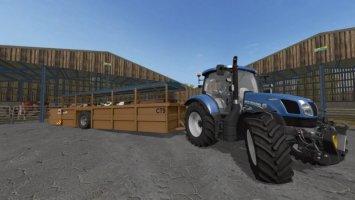 Richard Western Livestock Transporters FS17
