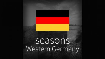 Seasons Geo: Western Germany FS17