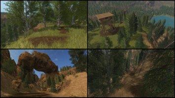 Smokey Mountain Logging v4.1
