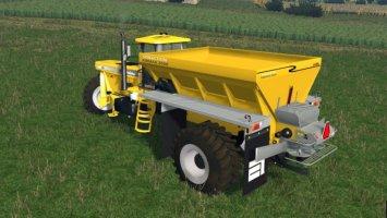 Terragator Spreader FS17