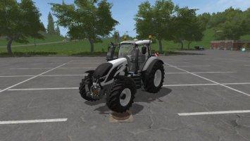 Valtra T Series v1.1 FS17