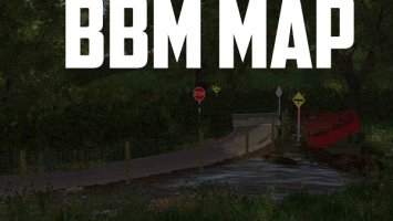BBM Map