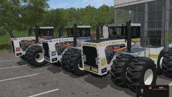 BigBud 950/50 FS17
