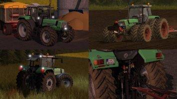 Deutz AgroStar 6.71/6.81 DynamicHoses FS17