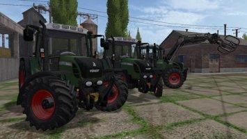 Fendt 312 TMS