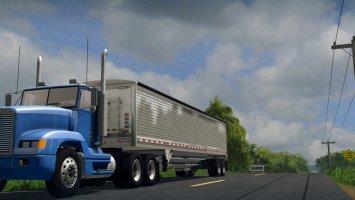 Freightliner FLD Daycab v1.3 fs17