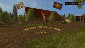 Goldcrest Valley XXL Farm v4