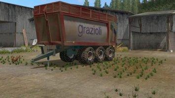 Grazioli Domex 200/6 V2.1 fs17