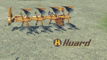Huard QR65 FS17