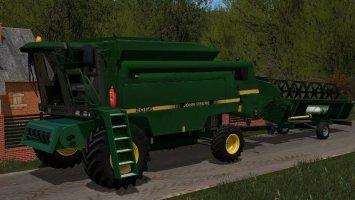 John Deere 2056 FS17