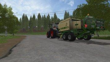 Krone Big Pack 120-80 v2.1