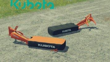 Kubota DM2024 FS17