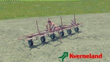 Kverneland 8460