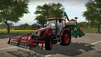 Cultivator Kverneland v1.0.0.1 FS17