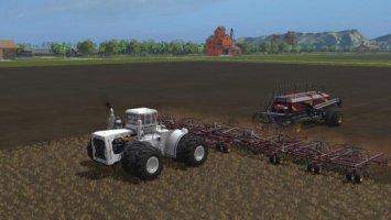 Mavericksfarm V2 seasons