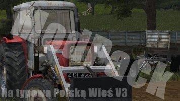 ModPack Typowa Polska Wieś V3