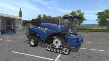 New Holland Pack v5.0 FS17