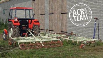 Polish Cultivator FS17
