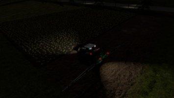Real Nights Mod v1.1 FS17