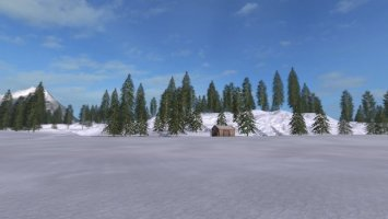 Seasons GEO: Snowy Lands v1.1 FS17