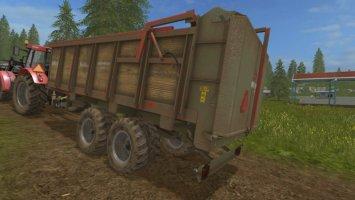 Ursus N-270 FS17