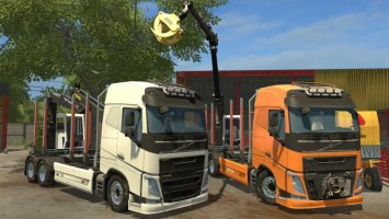Volvo Forest v1.4.4