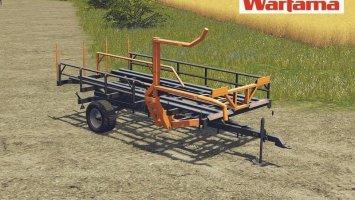 Warfama T127 FS17