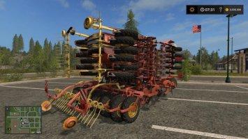 600SS Sowing Machine v2 FS17