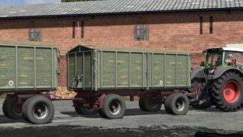 Agroliner HKD 302 (OLD) FS17