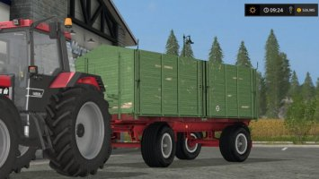 Agroliner OLD FS17