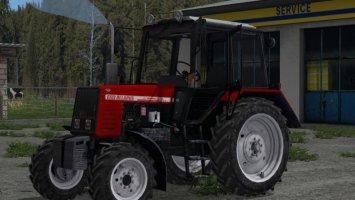 Belarus 820 Agropanonka FS17