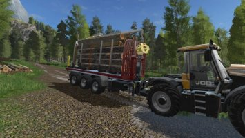 Biobeltz Holz Container 750 FS17