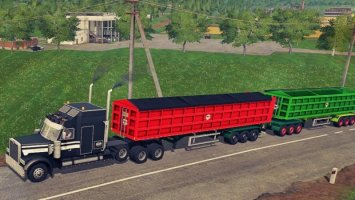 BsM Truck 950 Legende FS17