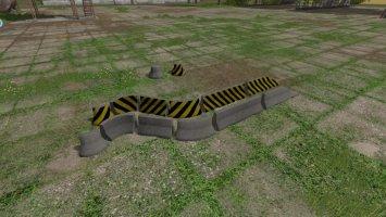 Concrete Panels FS17