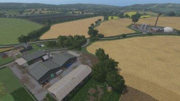 Dowland Farm FS17