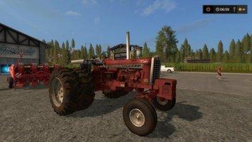 Farmall 1206 FS17