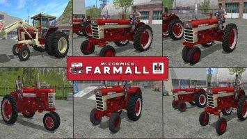 FARMALL PACK FS17