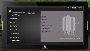 FarmingTablet - App: Farmilosystem FS17