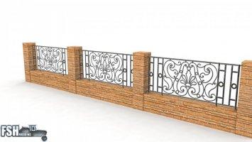 Fence_v1.2 FS17